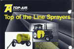 Full 1988 Sprayer Line